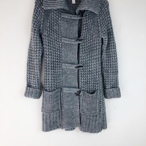 LOFT | Big Chunky Cardigan Sweater